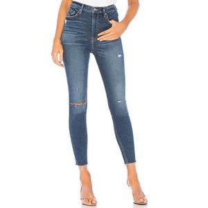 GRLFRND Kendall Super Stretch High-Rise Skinny 26